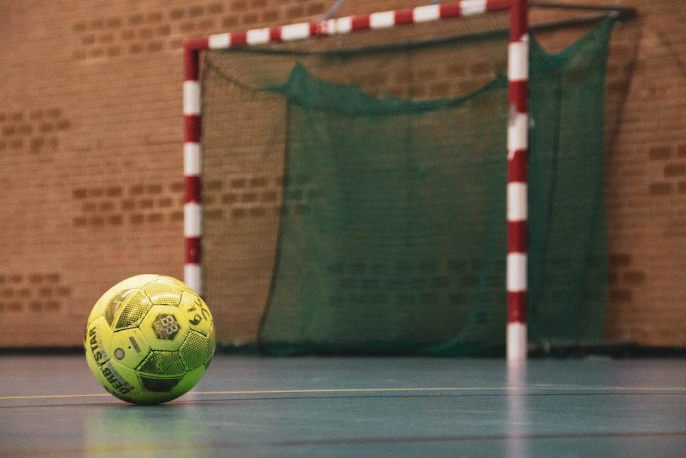 Ukuran Lapangan Futsal Standar Nasional dan Internasional