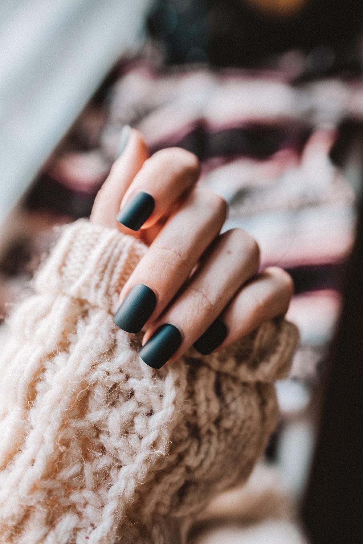 Acrylic Nail Extensions For Short Nails