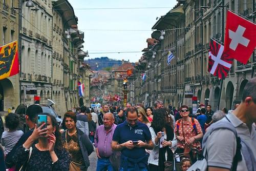 Autumn festival in Switzerland in October, Things to Do in Switzerland in October