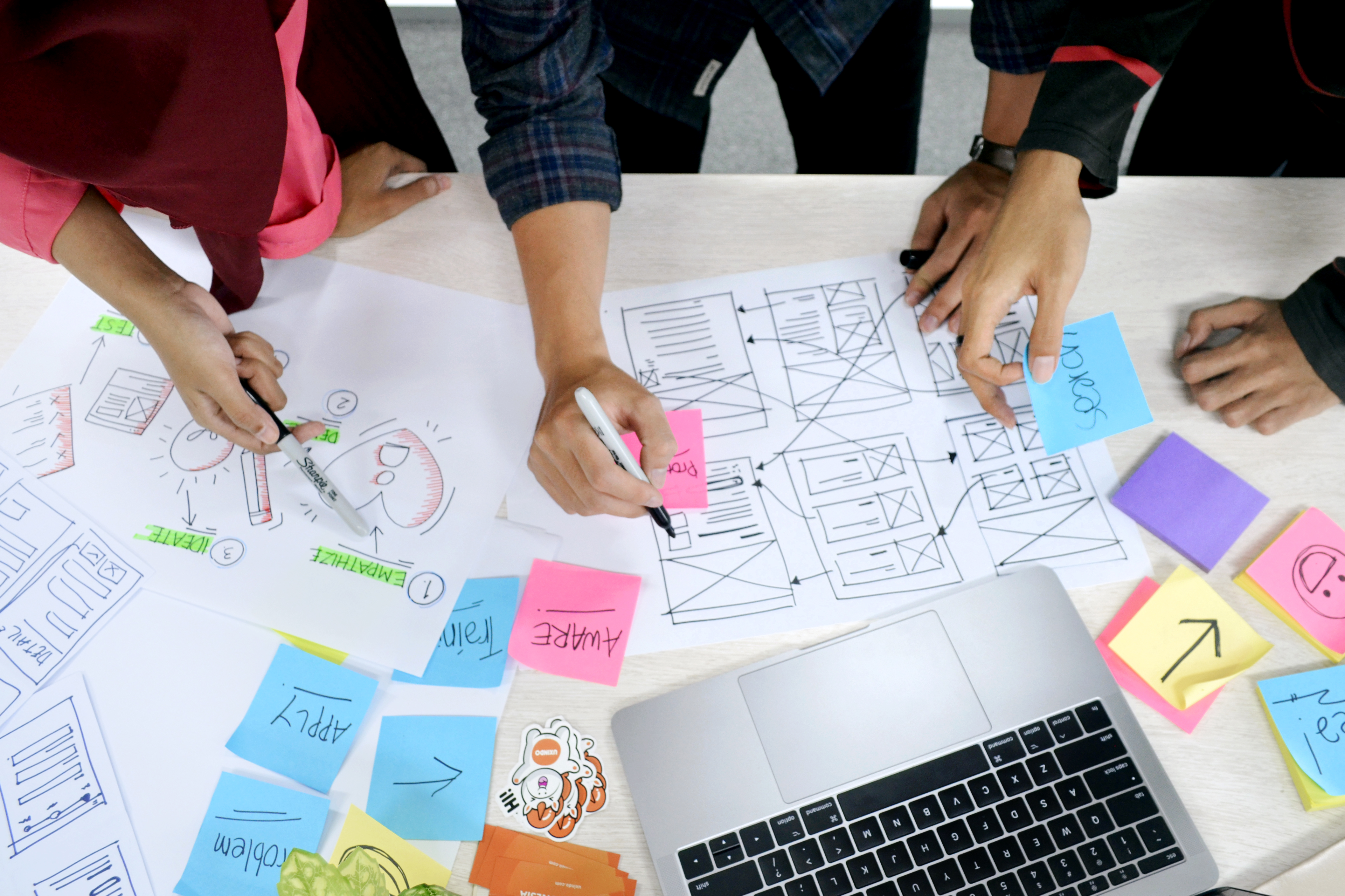Top Web Design Tools to Help You Work Smarter in 2021