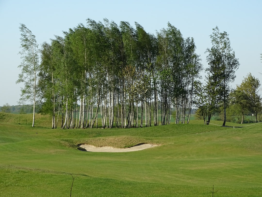 "Golf ""The National"" Sterrebeek - Zaventem"