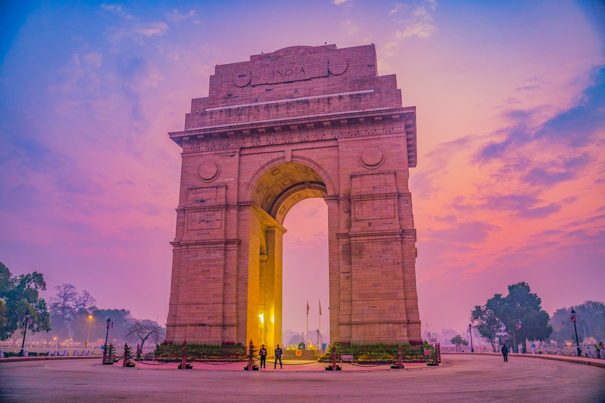 Day's development: India wrap in 24 hours