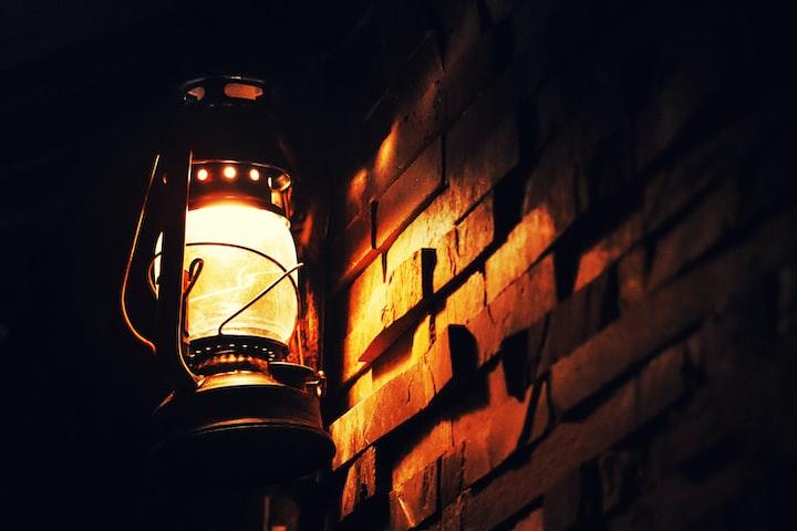 The Silver Light at Elwood Farm