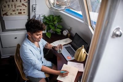 Task Blog on Productivity