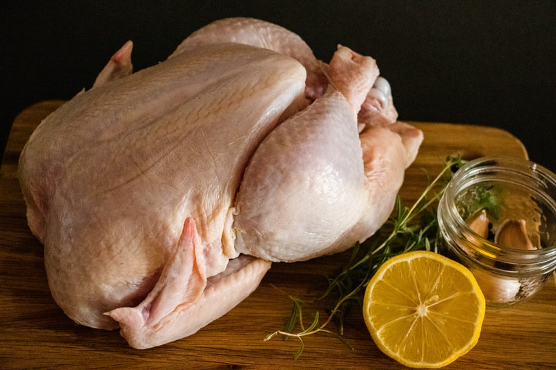 說菜系列|三杯雞、花生滷豬腳、菜圃蛋