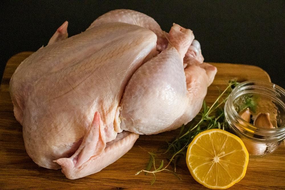 ravioli de frango