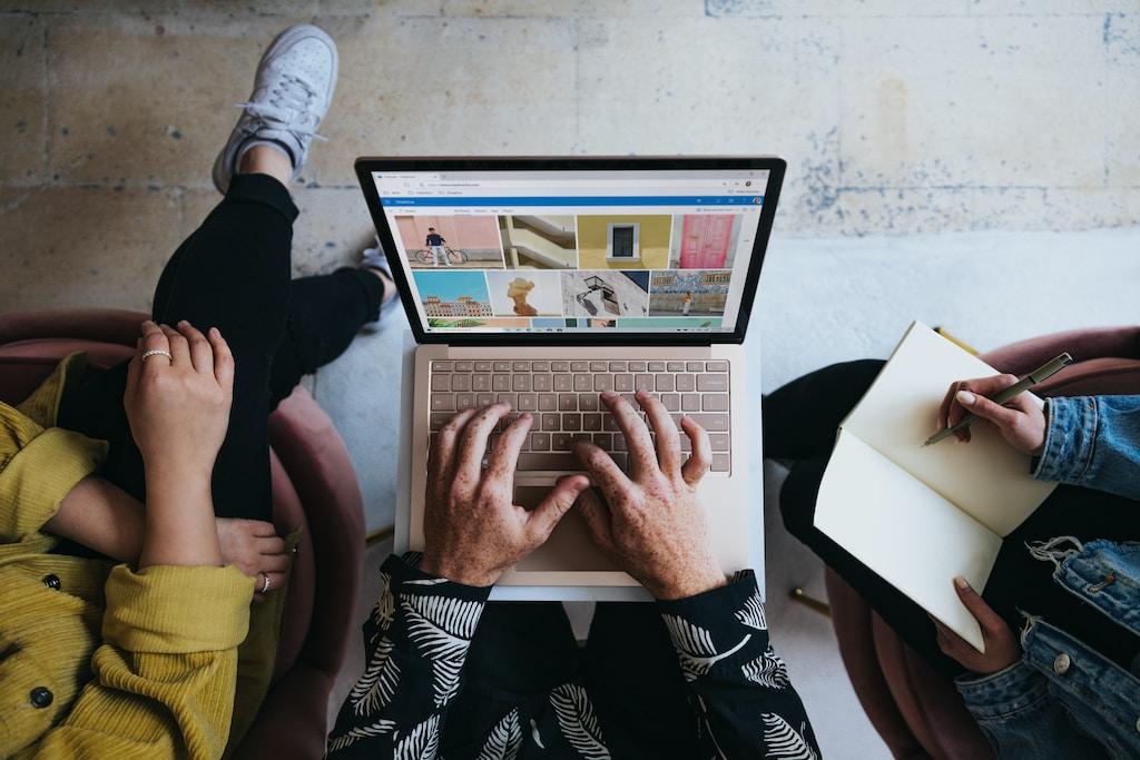 數位行銷在做什麼?