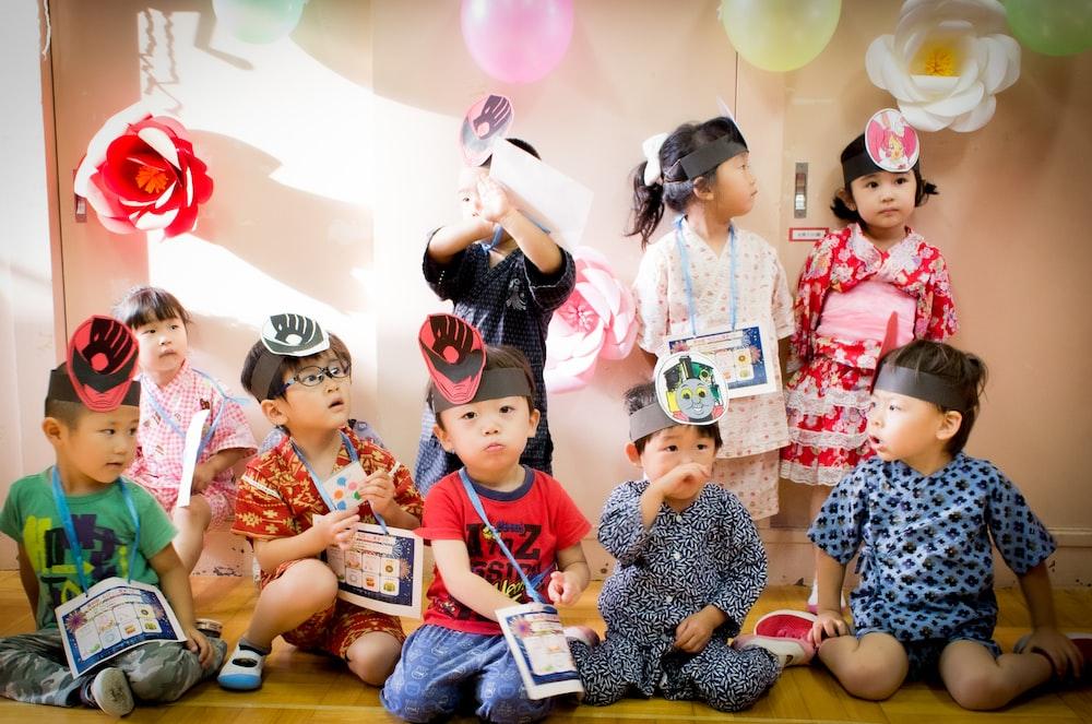 幼稚園K1報名時間表