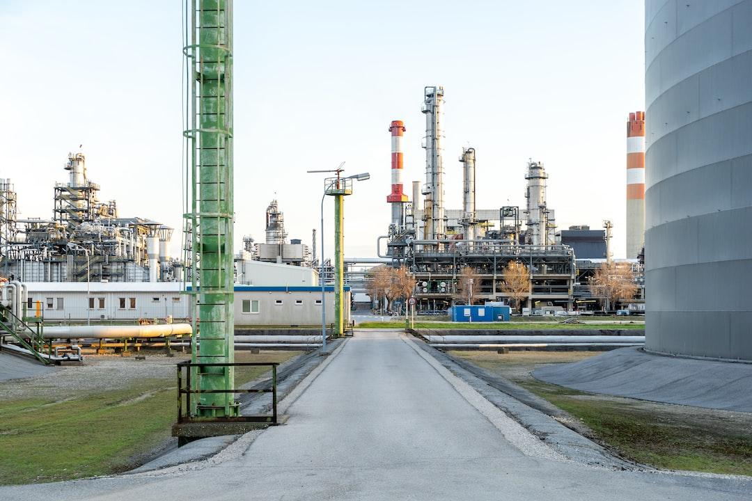 Seemoto Industrial industry