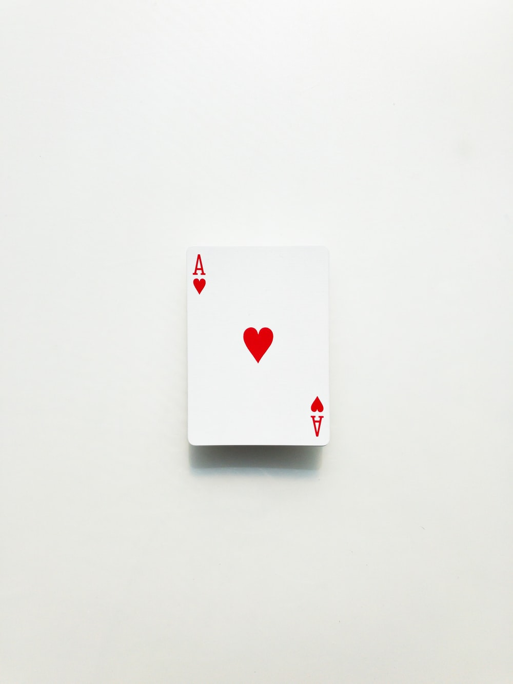 2 of diamonds playing card