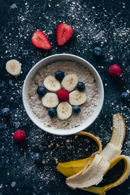 What I eat for breakfast?