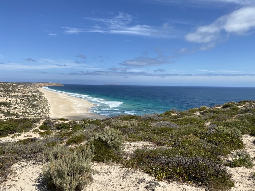 Innes National Park- One of the attractions in South Australia