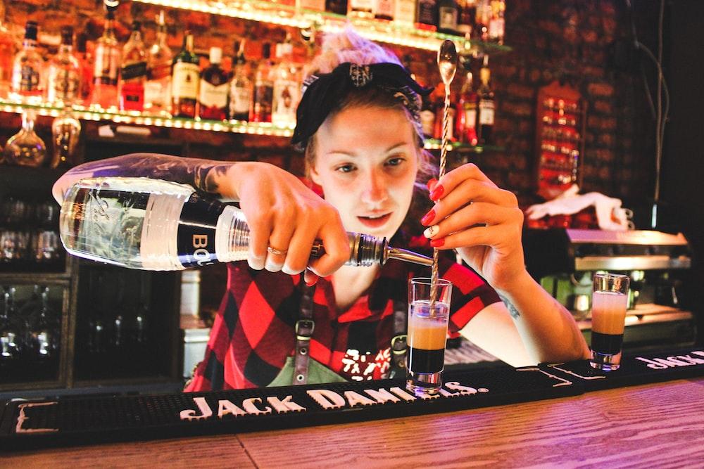 tips for bartending