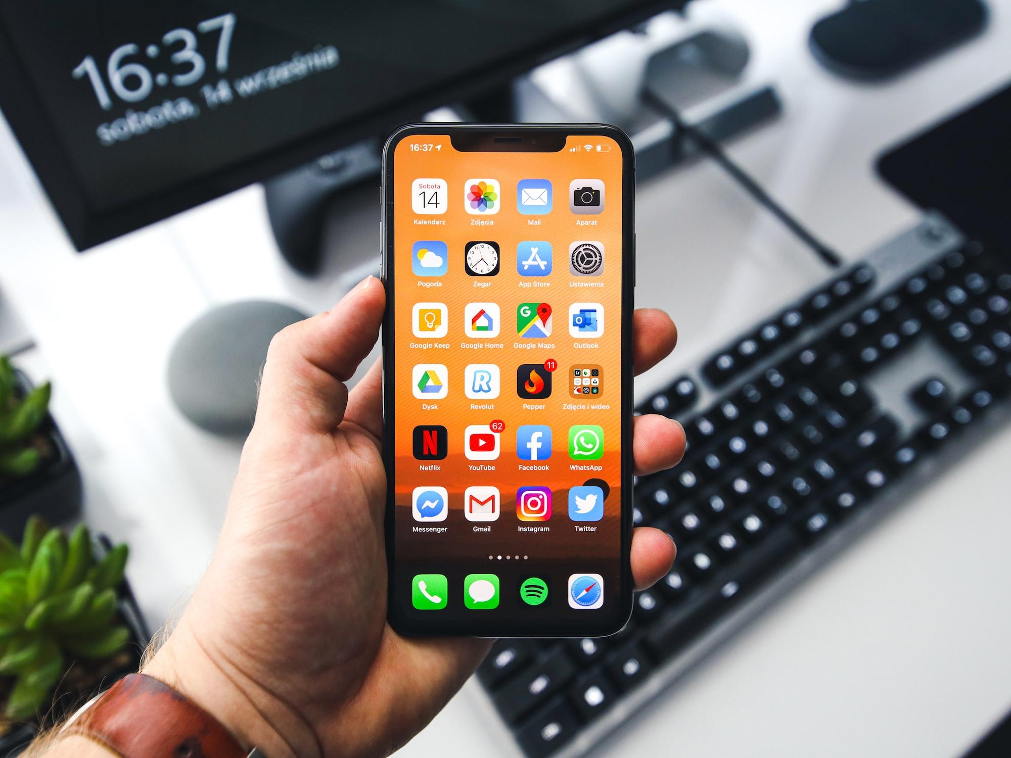 O iPhone guarda truques escondidos que tens de conhecer