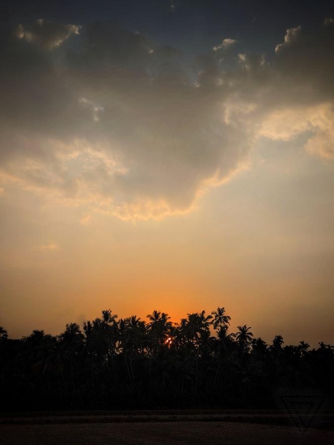 Palakkad in Kerala