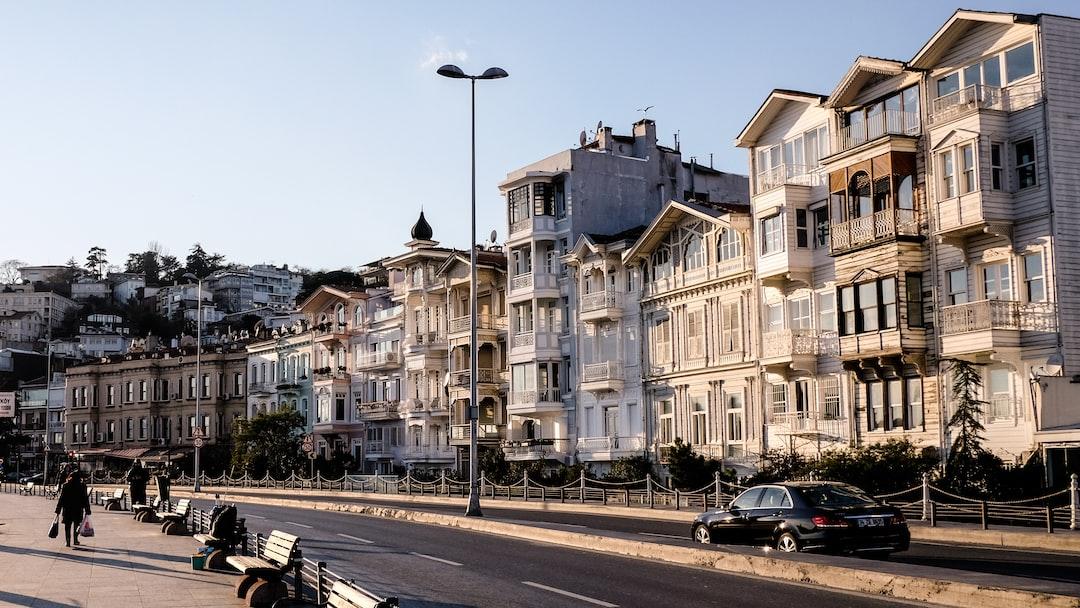 Arnavutkoy, Istanbul, Turkey