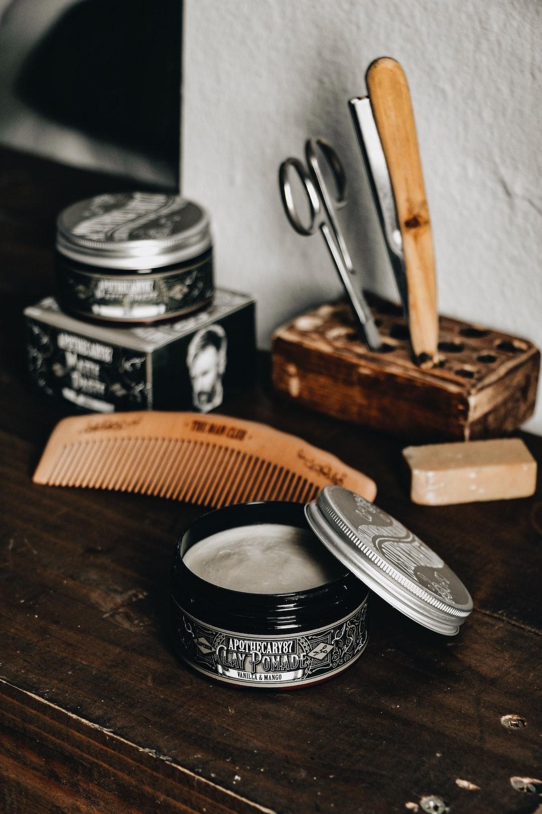 Apothecary 87 - Matte Hair Kit