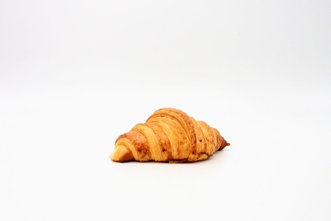 Croissant french pastries bakery france Viennoiserie