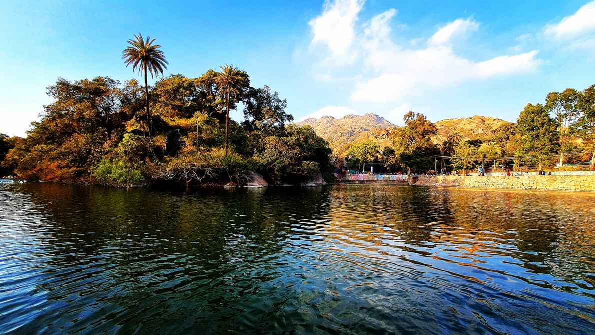 A snap shot of the hill station mount abu: 6 days in Mount Abu,