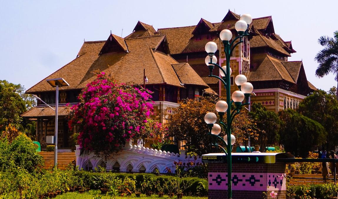 Amazing resort stay during honeymoon to Kerala