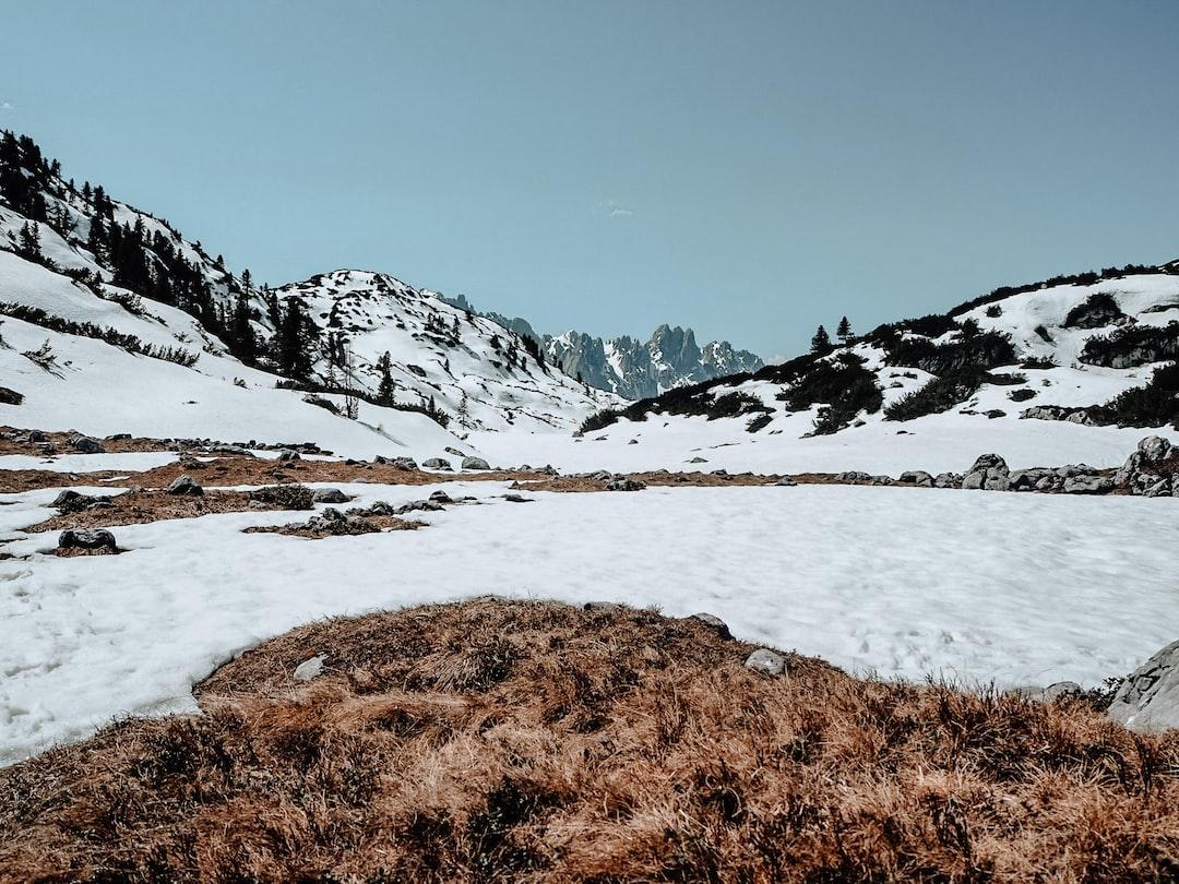 Mountain wallpaper nature / landscape 🏔