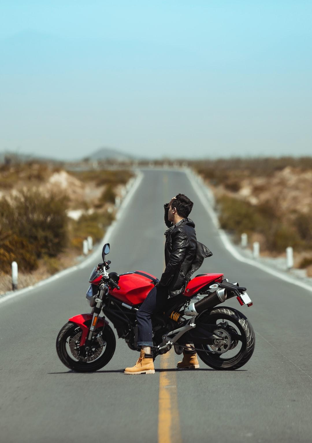 I Ride