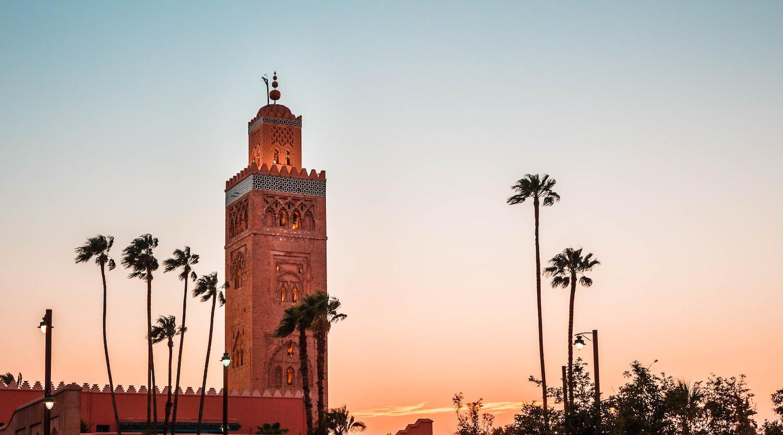 jardins marocains