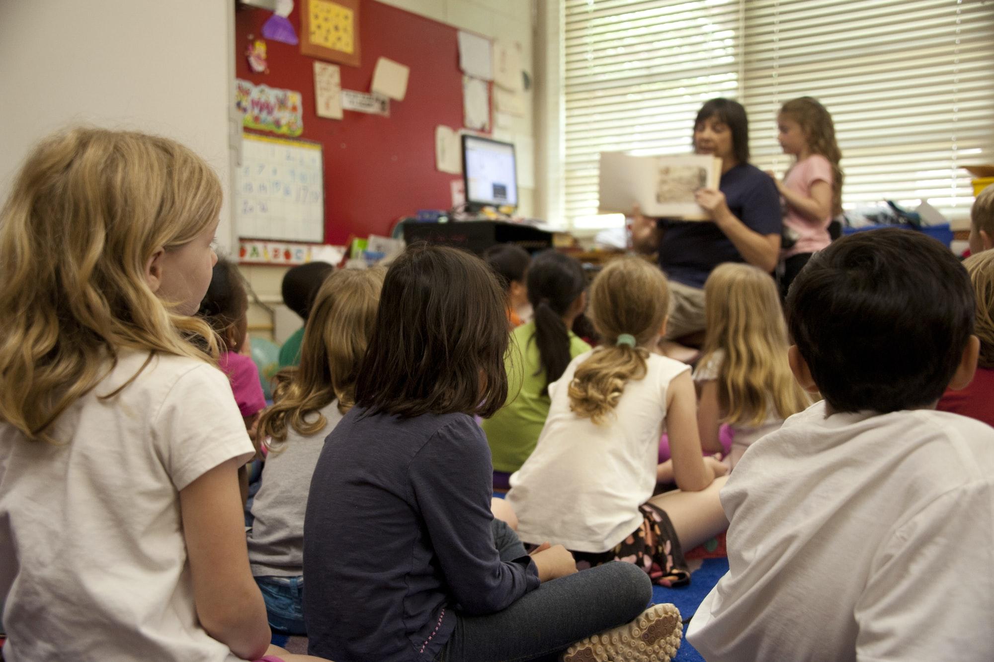 To już odporność stadna? Zdumiewające wyniki badań u nauczycieli w Muszynie