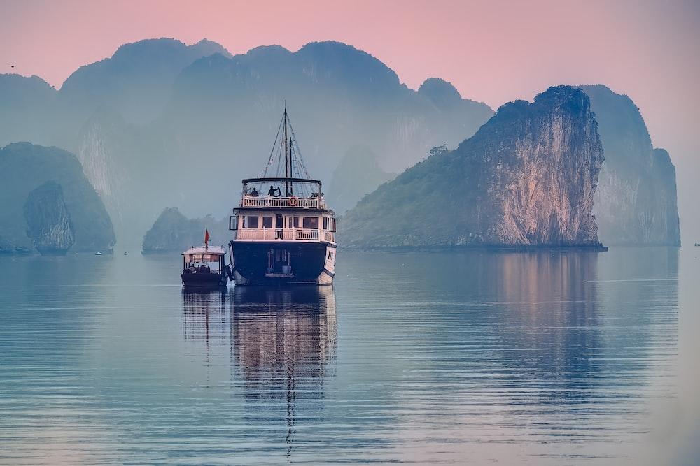 Các điểm đến tại Quảng Ninh mùa du lịch