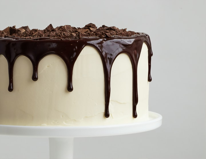 How I Upped My Cake Baking Game for $10