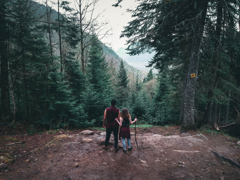 plan a hiking date
