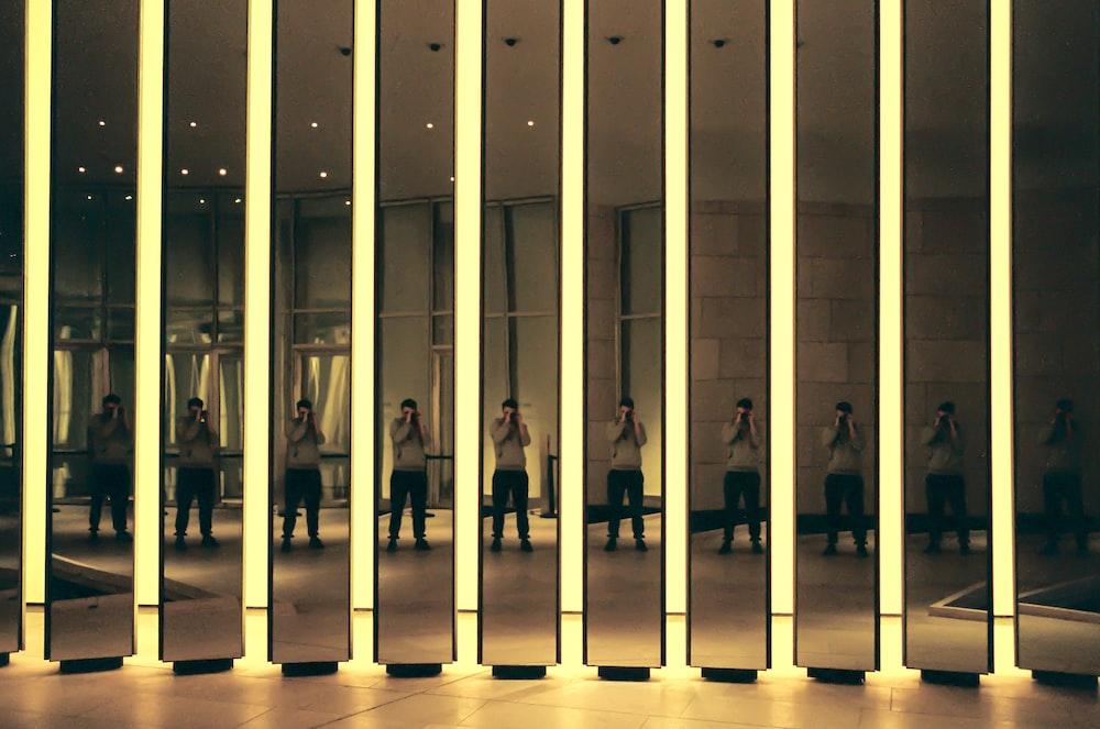 people walking inside building during daytime