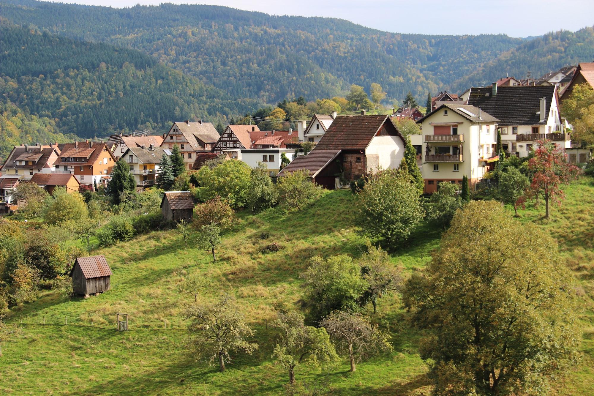 Black Forest, Schwarzwald - Germany