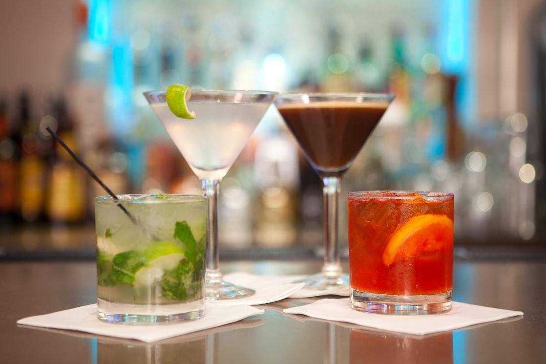 Food & Beverage Shots at  Fiamma 41,
