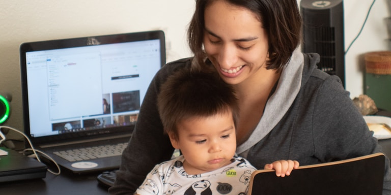 Here's Why Moms Are Actually The BestEntrepreneurs