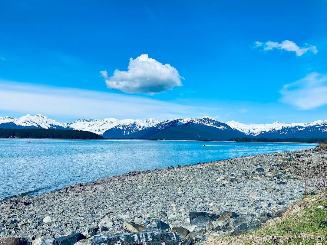 Douglas, Alaska  Taken by: Kayti Coonjohn