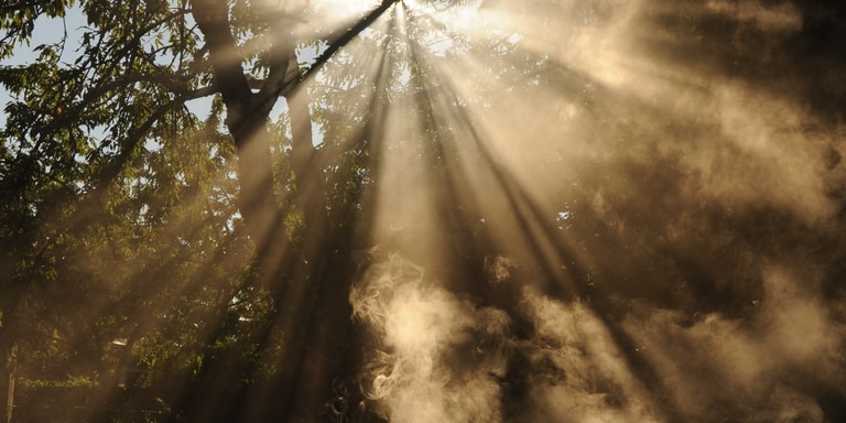 How To Find The Light When Your World Is FallingApart