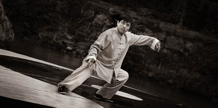 Tai Chi and Its Benefits