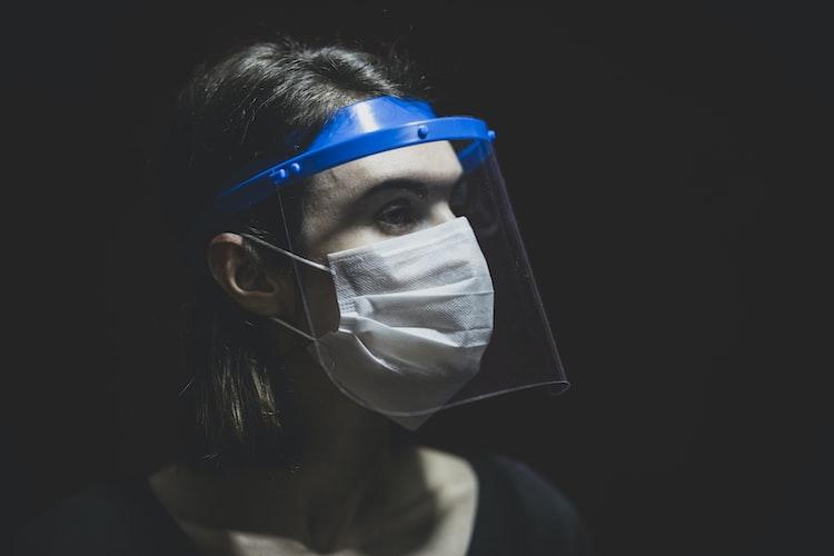 Polycarbonate Face Shield Image