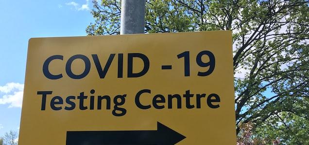 Dr. Deborah Birx discusses COVID-19 testing
