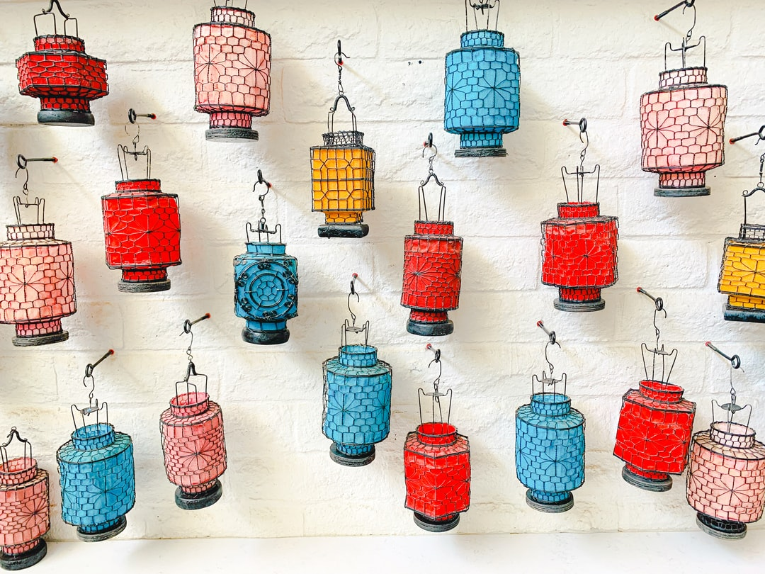 Sometimes, you need a light to guide you home....but where do you put those lights? I am fortunate to find a hotel that lets you put your lanterns on display so when you need a light to guide you through the desert, you have one waiting for you.