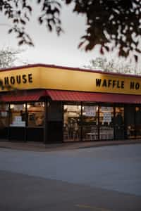 It Got Gay at the Waffle House funny stories