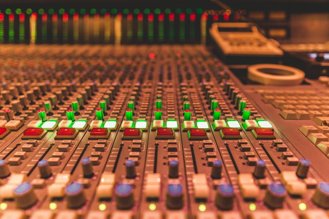 Hybrid Studios in Santa Ana.