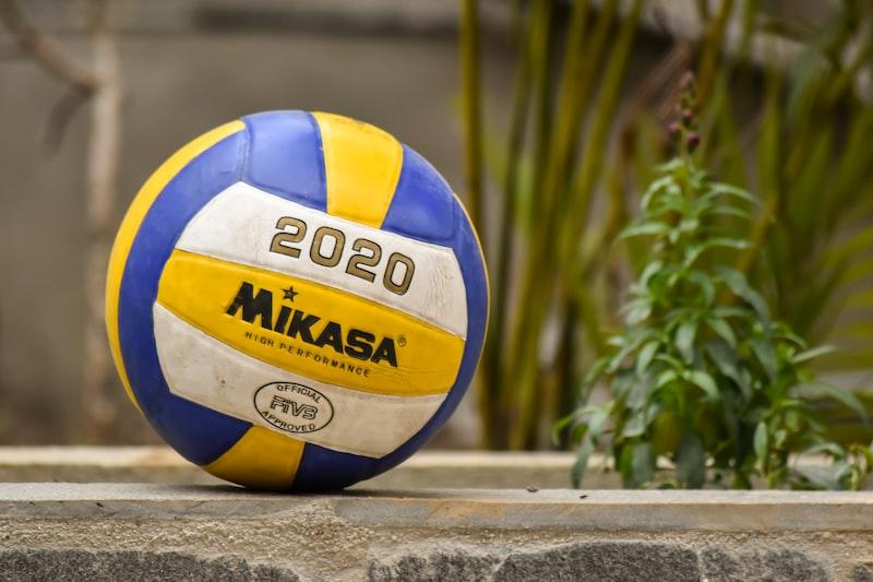 日本 東京奧運 排球少年 排球 奧運