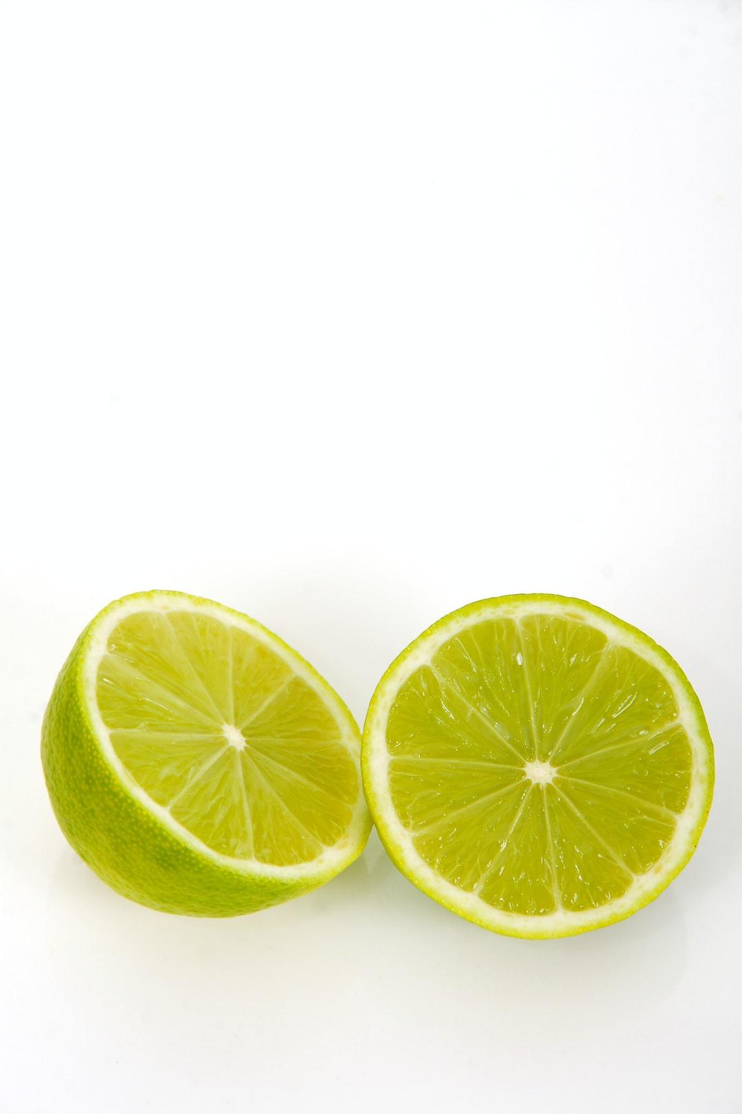 Lemon, Lemons, Lime, Limes