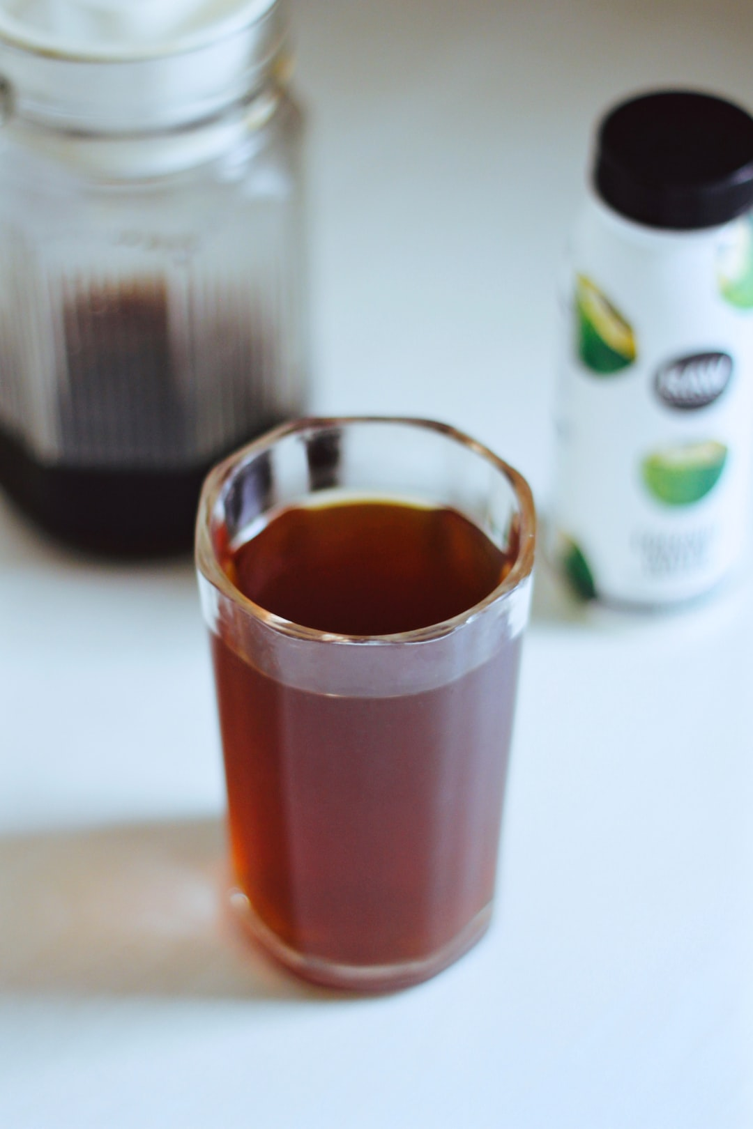 Coconut Water Cold Brew