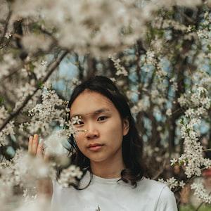 Portrait by Jasmin Chew