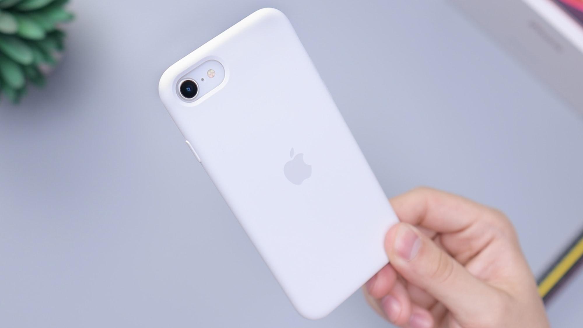 iPhone SE2 (2020)使用心得
