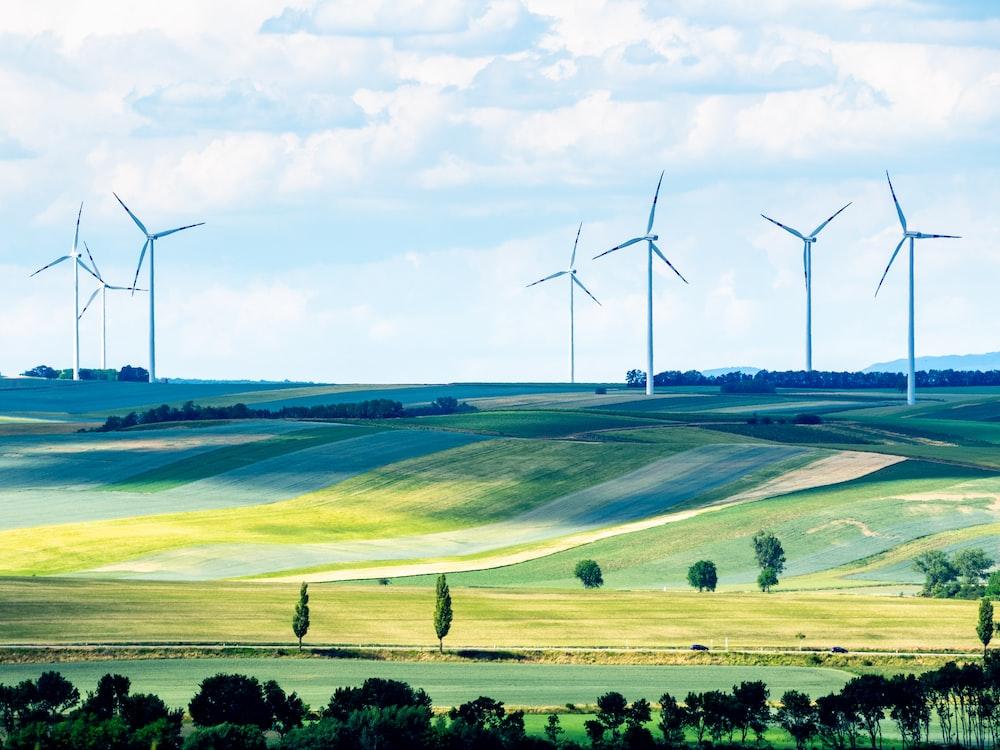 エネルギー,業界