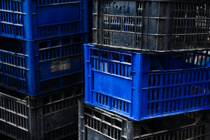 Is The Milk Crate Challenge A Sign We Have Gone Too Far? By An Internet Veteran